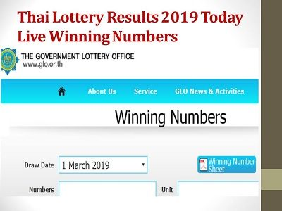 Thai-Lottery-Results-2019-Today-Live-Win