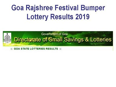 Lotto Results 13 April 2019